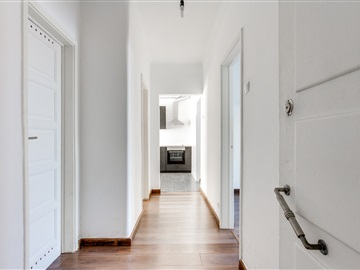 Apartment T1 / Loures, Moscavide