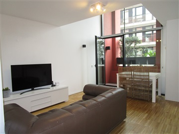 Apartment T1 / Porto, Marginal