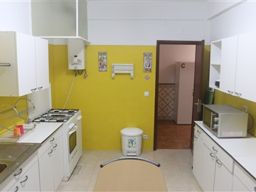 Apartment T1 / Vila Franca de Xira, Hospital Novo