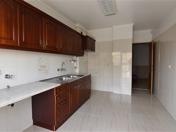 Apartment T2 / Amadora, Brandoa