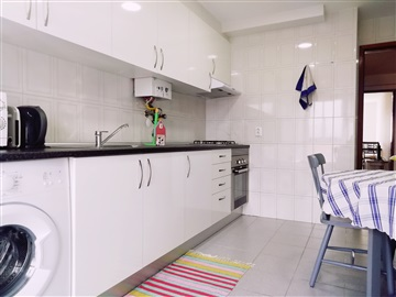 Apartment T2 / Aveiro, Aradas
