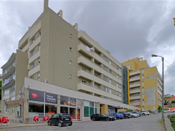Apartment T2 / Paredes, Lordelo