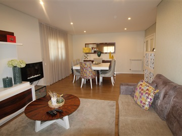 Apartment T3 / Gondomar, Rio Tinto - Centro