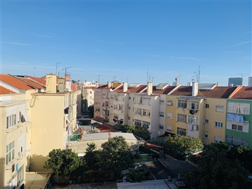 Apartment T3 / Loures, Moscavide