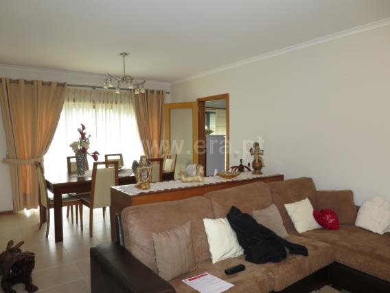 Apartment T3 / Vila do Conde, Touguinhó