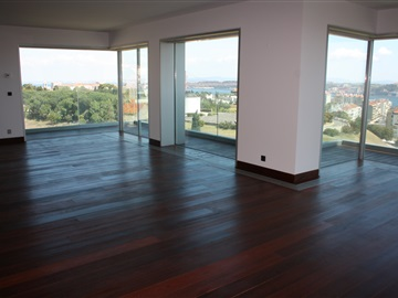 Apartment T4 / Lisboa, Torres do Restelo