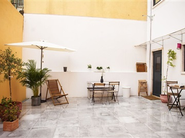 Appartement Studio / Lisboa, Alto Sto Amaro