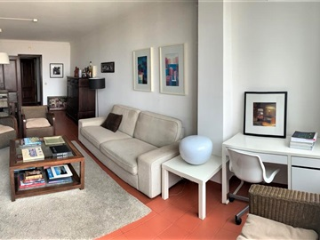 Appartement T2 / Cascais, Carcavelos e Parede
