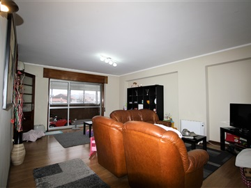 Appartement T3 / Braga, Maximinos I