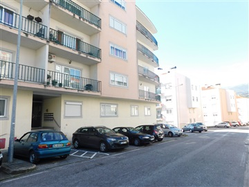 Appartement T3 / Covilhã, Canhoso