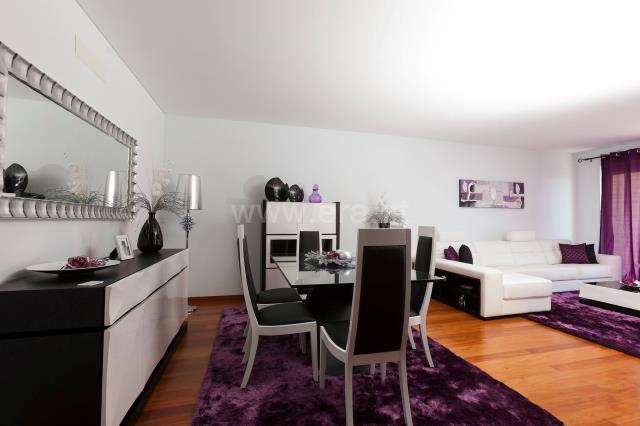 Appartement T3 / Funchal, Amparo