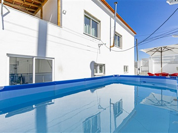 Detached house T3 / Almada, Vale Cavala
