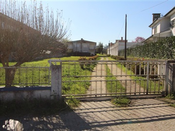 Detached house T3 / Barcelos, Barcelinhos