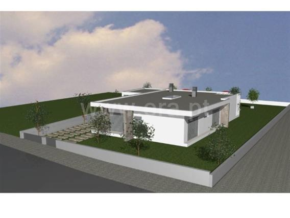 Detached house T3 / Fafe, Fornelos