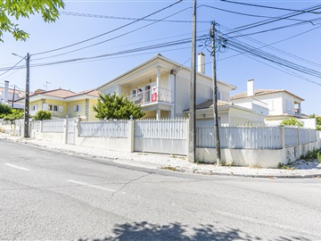 Detached house T4 / Almada, Quinta da  Morgadinha