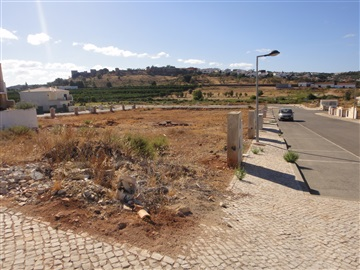 Lote / Silves, Silves