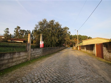 Plot / Barcelos, Areias