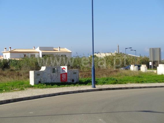 Plot / Vila do Bispo, Sagres